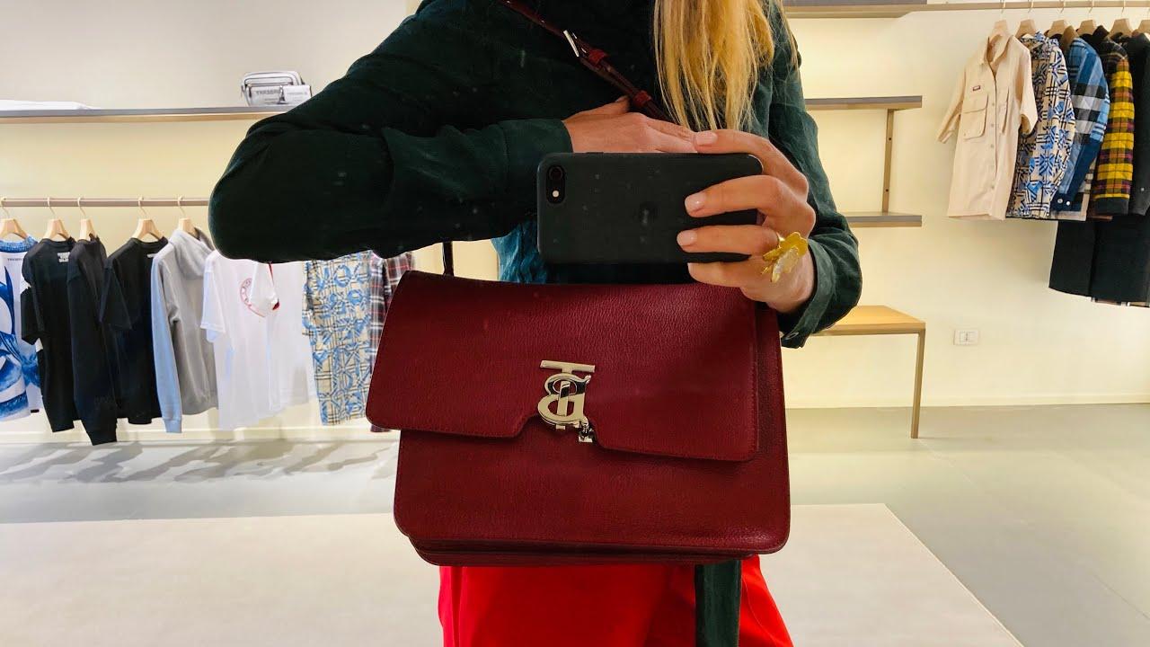 Сумки DKNY (62 фото): через плечо, tribeca, как отличить