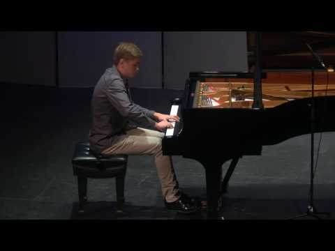 Andrew Edwards - Nocturne L. 82 by Claude Debussy