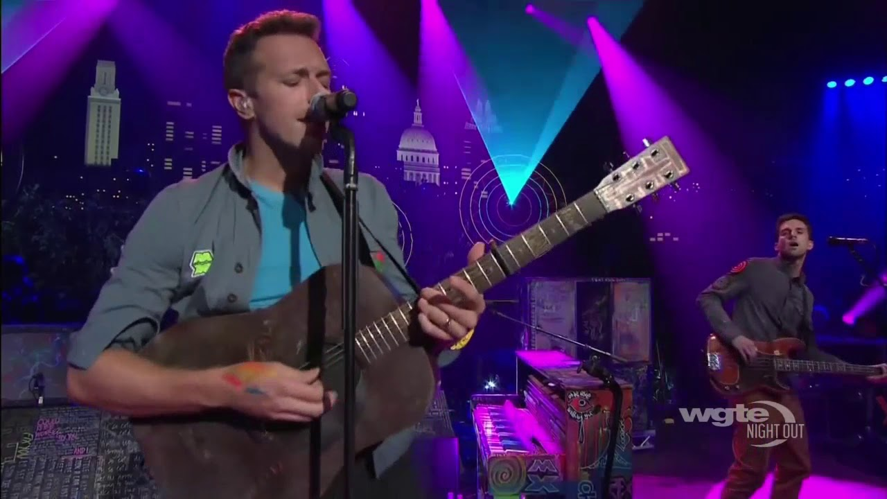 Download Coldplay - Mylo Xyloto & Hurts Like Heaven - Live In Austin - Texas - Remaster 2018