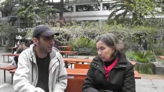 Entrevista a Raquel Gutiérrez Aguilar (El Salmón y DesAlambrando - Red Autogestiva)