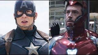 Мстители: Финал представили нового героя киновселенной Марвел?