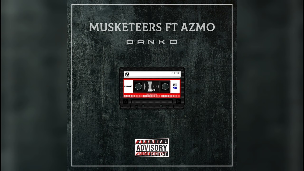Download Musketeers feat Azmo - D A N KO (Original Mix)