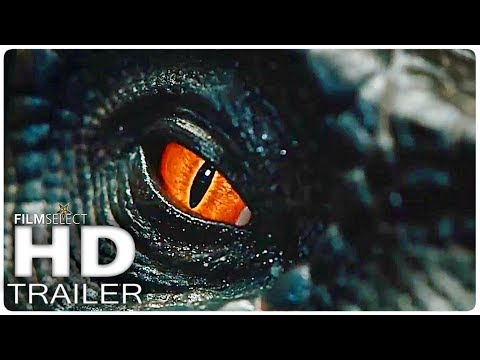 Download Youtube: JURASSIC WORLD 2: First Look Trailer (2018)