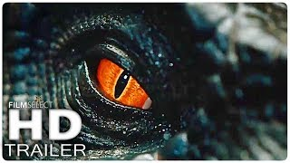 connectYoutube - JURASSIC WORLD 2: First Look Trailer (2018)