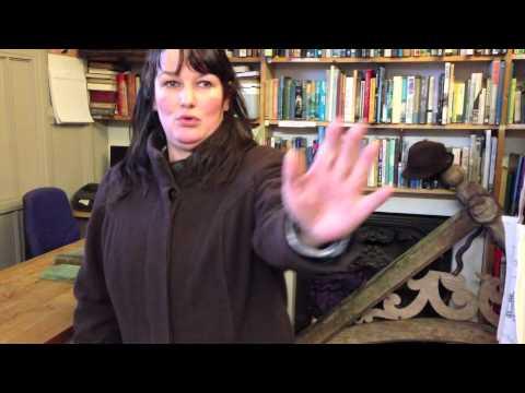 5 Bookshop Rules