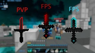 3 TEXTURAS PARA PVP E FPS, SKYWARS - TRAVESSO