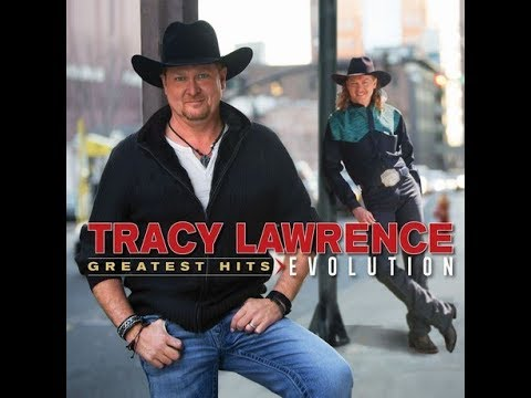 Tracy Lawrence- lessons learned