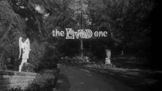 The Loved One (1965) - Theatrical Trailer