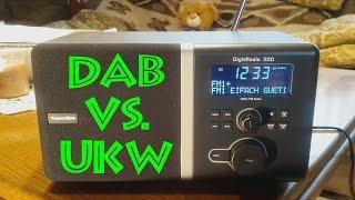 Digitalradio DAB - Ist das wirklich besser ?