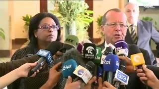 فيديو..الأمم المتحدة: على الأطراف المختلفة بليبيا إحلال الاستقرار ببلادهم