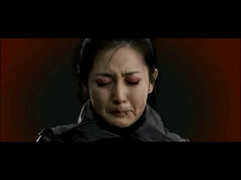 Sympathy for Lady Vengeance - Talking to