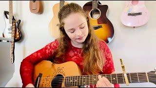 Hannah Roby - California Christmas (Acoustic Guitar)