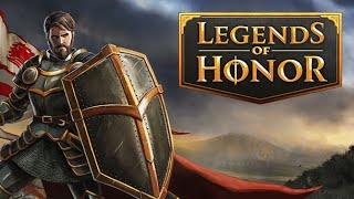 Legends of Honor Full Gameplay Walkthrough
