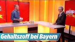 ⚽️ Müller brodelt: Gehalt wird gekürzt, aber Transfers sind geplant | Reif ist Live