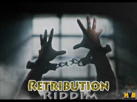 FOOTSY - BALL A FIRE - RETRIBUTION RIDDIM - MVP RECORDS - APRIL 2018