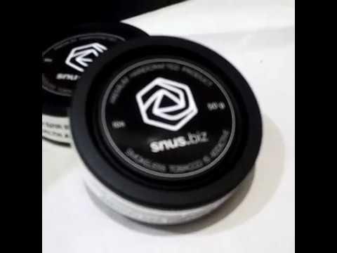 Snus.biz tobacco mixing (snus production), 18+