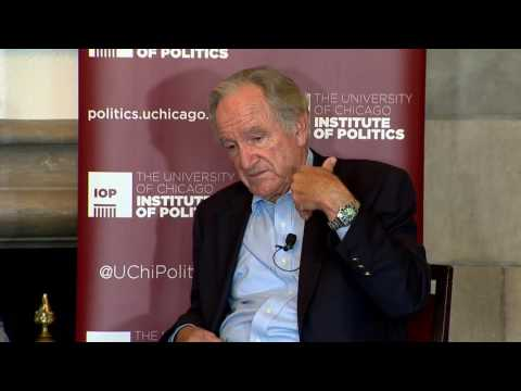 The Future of the Senate: A Conversation with Senator Tom Harkin