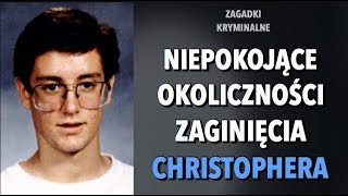 SPRAWA CHRISTOPHERA KERZE   KAROLINA ANNA