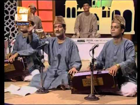 Mangnay Walay Mang Khuda Say By Ghouse Muhammad Nasir Qawwal