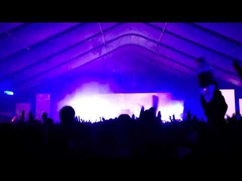Arty - Believe In Me (Above & Beyond @ Nocturnal Wonderland 2012)