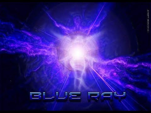 Are You From the Blue Ray
