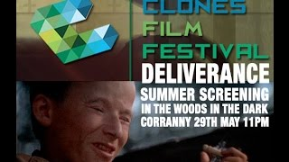 Watch Deliverance in Corranny Woods from Clones Film Festival