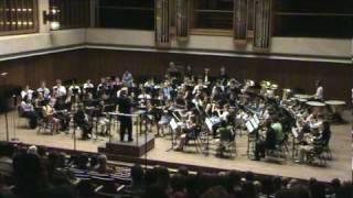 Symphony No.3  I.Allegro Energico by Vittorio Giannini