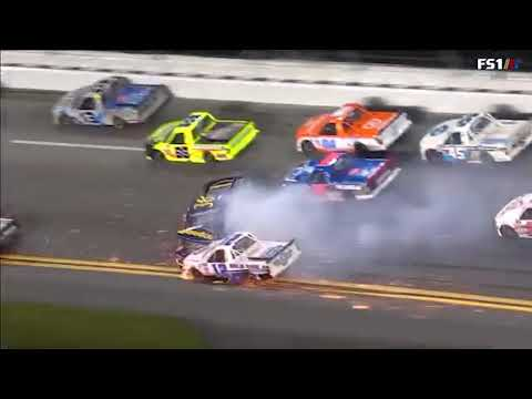 Autosport Crashes 2021 Part 2