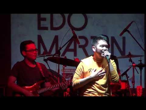 "Download lagu Dari Mata - JAZ ( Edo Martin Live Cover ) ""EXORDIOR"" Abdi Siswa Cup X gratis"