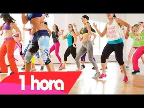 1 HOUR FITNESS RHYTHMS! Full class by Fabio Tiger