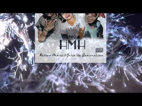Lelo Mthiyane By HMH