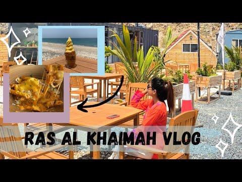 RAS AL KHAIMAH VLOG | Ft BOHAT GARMI