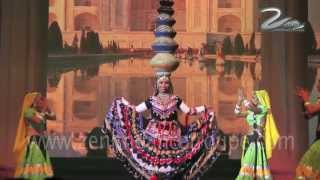 Rajasthani kalbelia, ghoomar,matka dance,chirmi song haryanvi song,Zenith Dance Institute,troupe