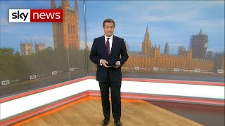 On your sky news breakfast menu:- sky's niall paterson is joined by the chancellor rishi sunak to discuss budget- cbi director-general tony danker reacts...
