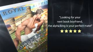 One Night With the Alpha King