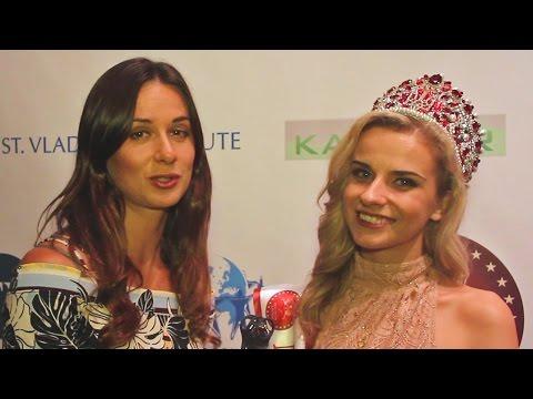 Ірина Житарюк, Міс Українська Канада 2016 - Miss Ukraine Canada