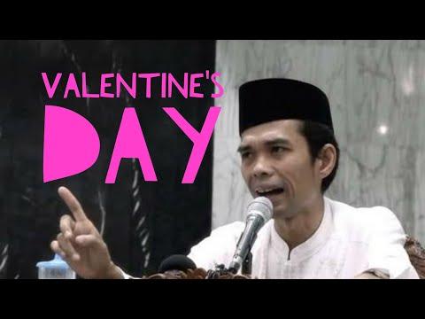 VALENTINE'S DAY II USTADZ ABDUL SOMAD - POINT KAJIAN ISLAM