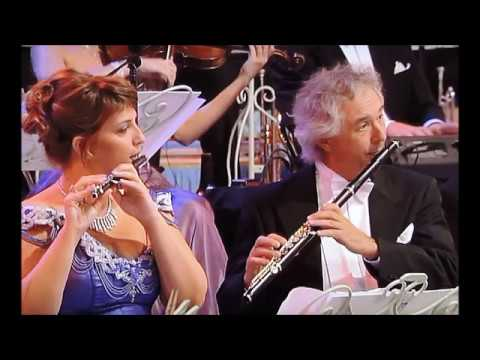 Andre Rieu & The Johann Strauss Orchestra -