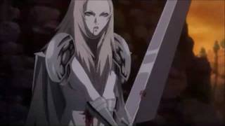 Claymore - Stand My Ground AMV