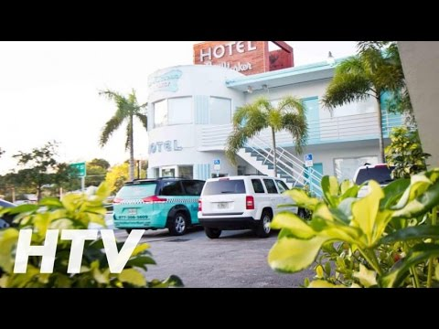 New Yorker Boutique Hotel en Miami