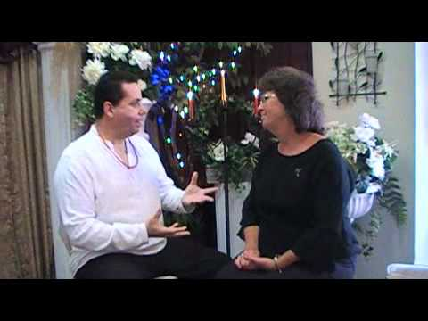 How to Create a Spiritual Wedding Ceremony