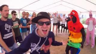 DJ EarlyBörny feat. Käpt'n Morgen - Catch the worm (Weck-Track)
