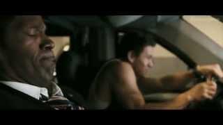 Штурм Белого дома. Русский трейлер №3 '2013' (субтитры). HD | Кинокухня.рф
