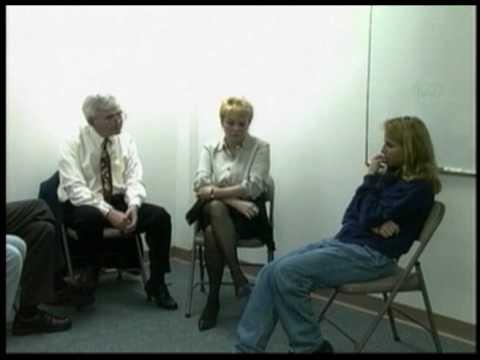 bowen family therapy video