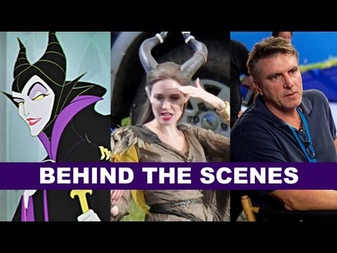 Maleficent 2014  Robert Stromberg  : Beyond The
