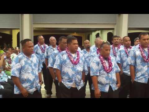 Majuro BMD program im kamolol.. 7th National BMD Convention Honolulu Hi 2017