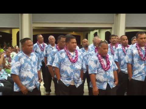 Majuro BMD program im kamolol.. 7th National BMD Convention Honolulu Hi 2017