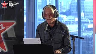 Paul Weller - Shades of blue (Live on The Chris Evans Breakfast Show with Sky)