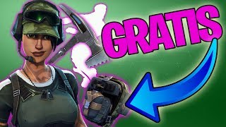 *GRATIS* TRAILBLAZER OUTFIT ☆ TWITCH PRIME PAKET NUMMER 2 ☆ FORTNITE BATTLE ROYALE DEUTSCH