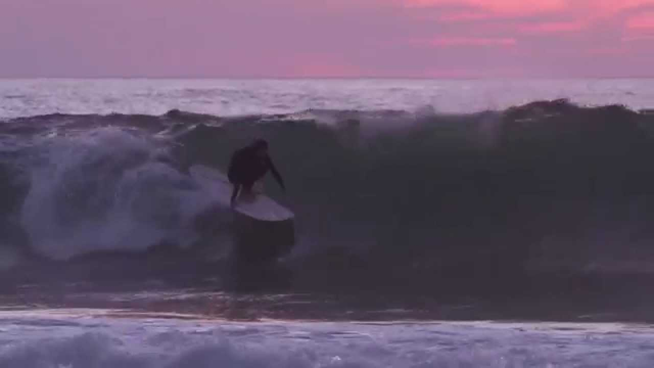 OXBOW - Cocorico Surf - Vieux Boucau EP2